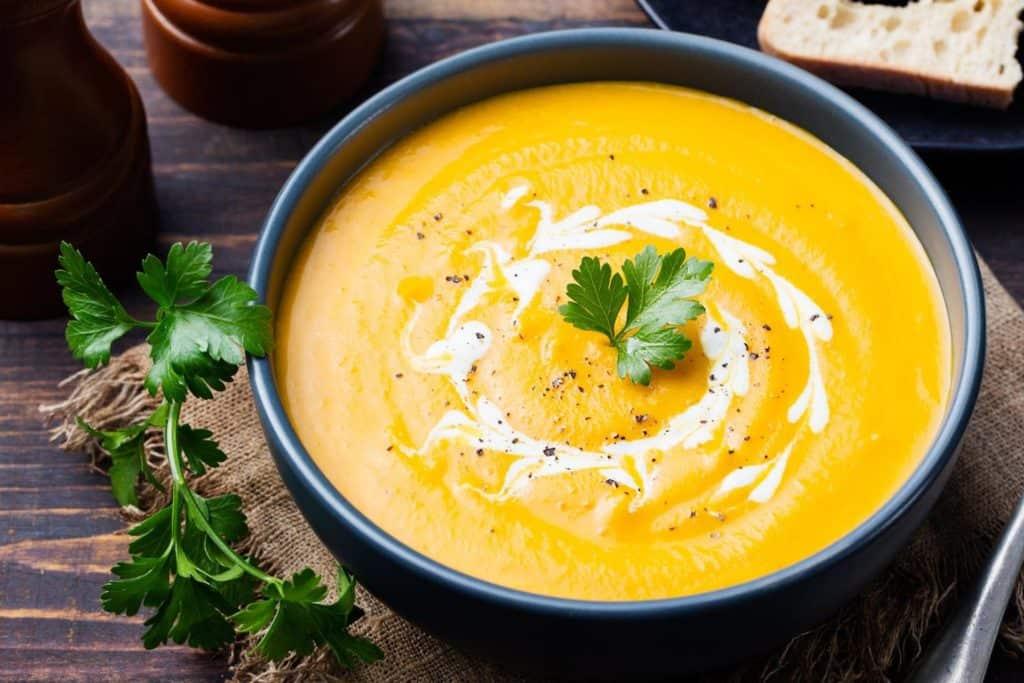 Abnehmtipps: Suppen sind in der TCM wichtig beim Abnehmen