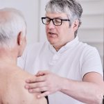 Arthrosen des Schulter- und Schultergelenks, Schulterprothese - Ordination Dr. Url