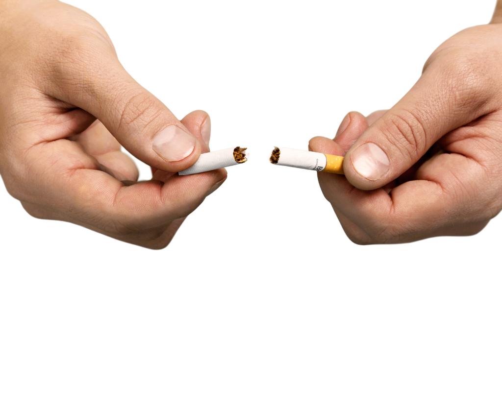 Rauchen aufhören - Ordination Dr. Url