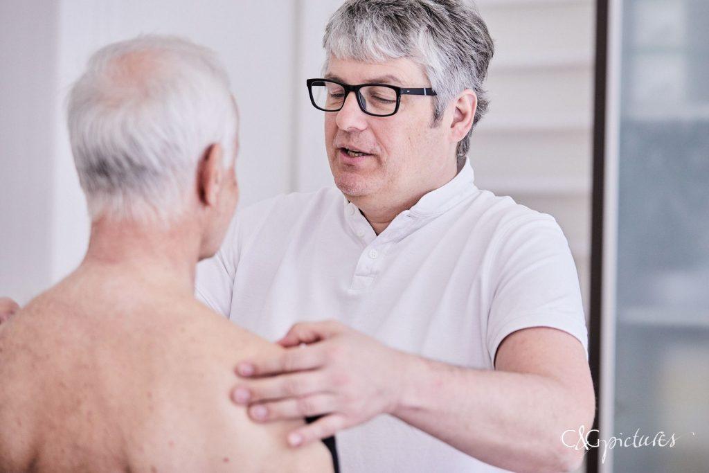 Schulter_Schleimbeutelentzündung - Ordination Dr. Url