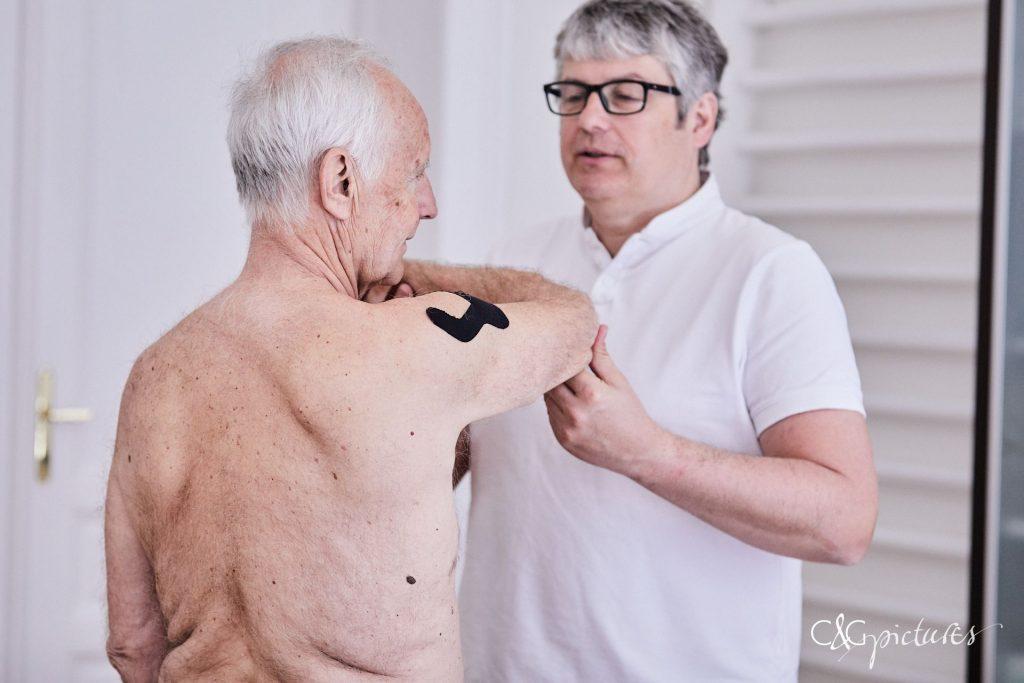 Schulter_ Schleimbeutelentzündung - Ordination Dr. Url