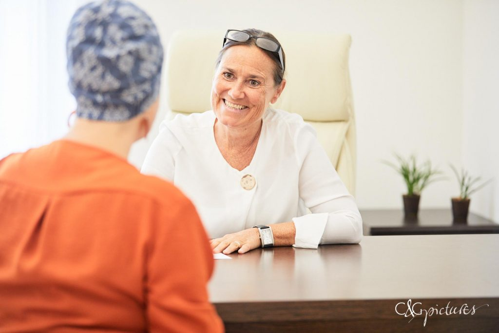 Komplementäre Krebstherapie