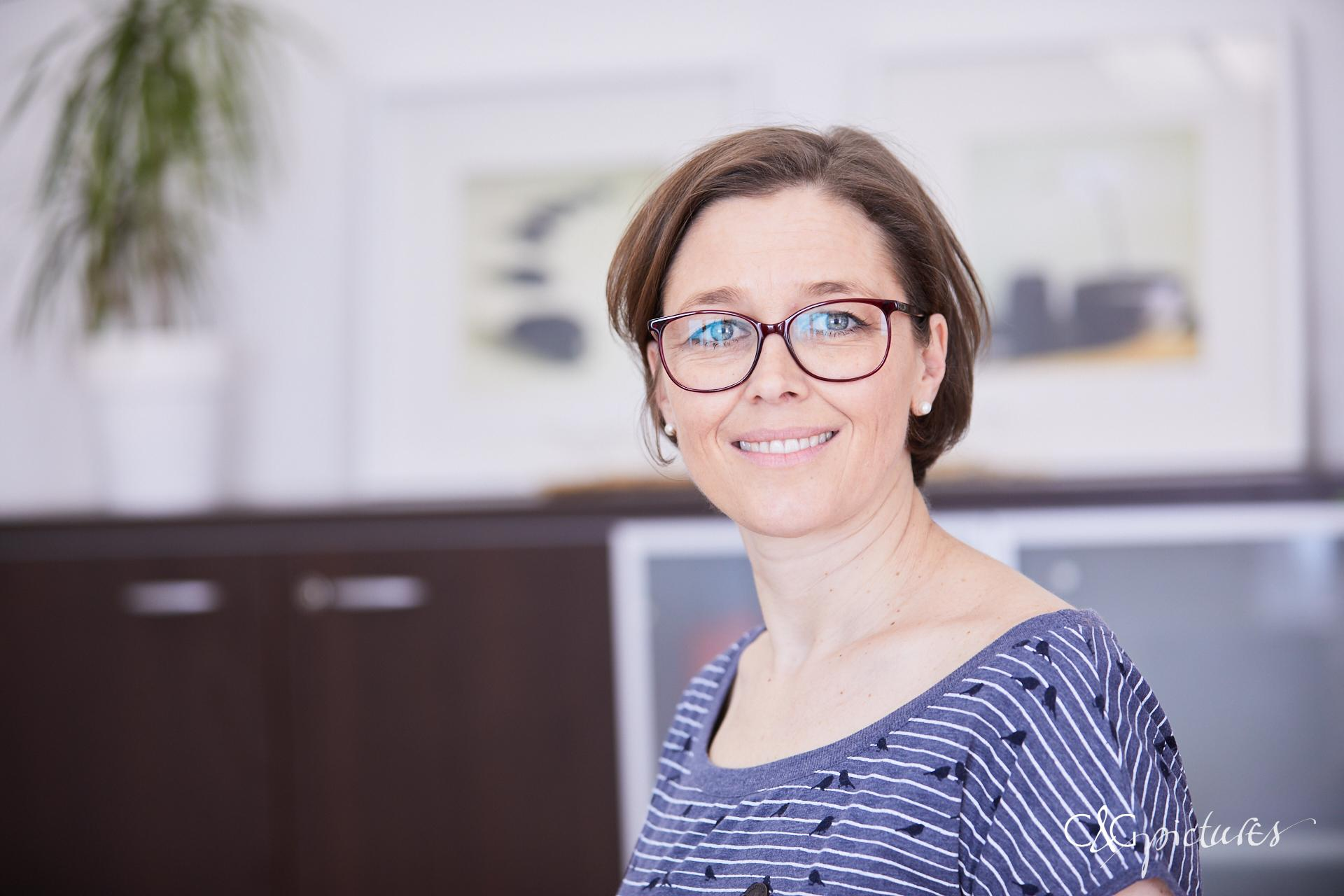 Johanna Ortner - Physiotherapeutin - Ordination Dr. Url