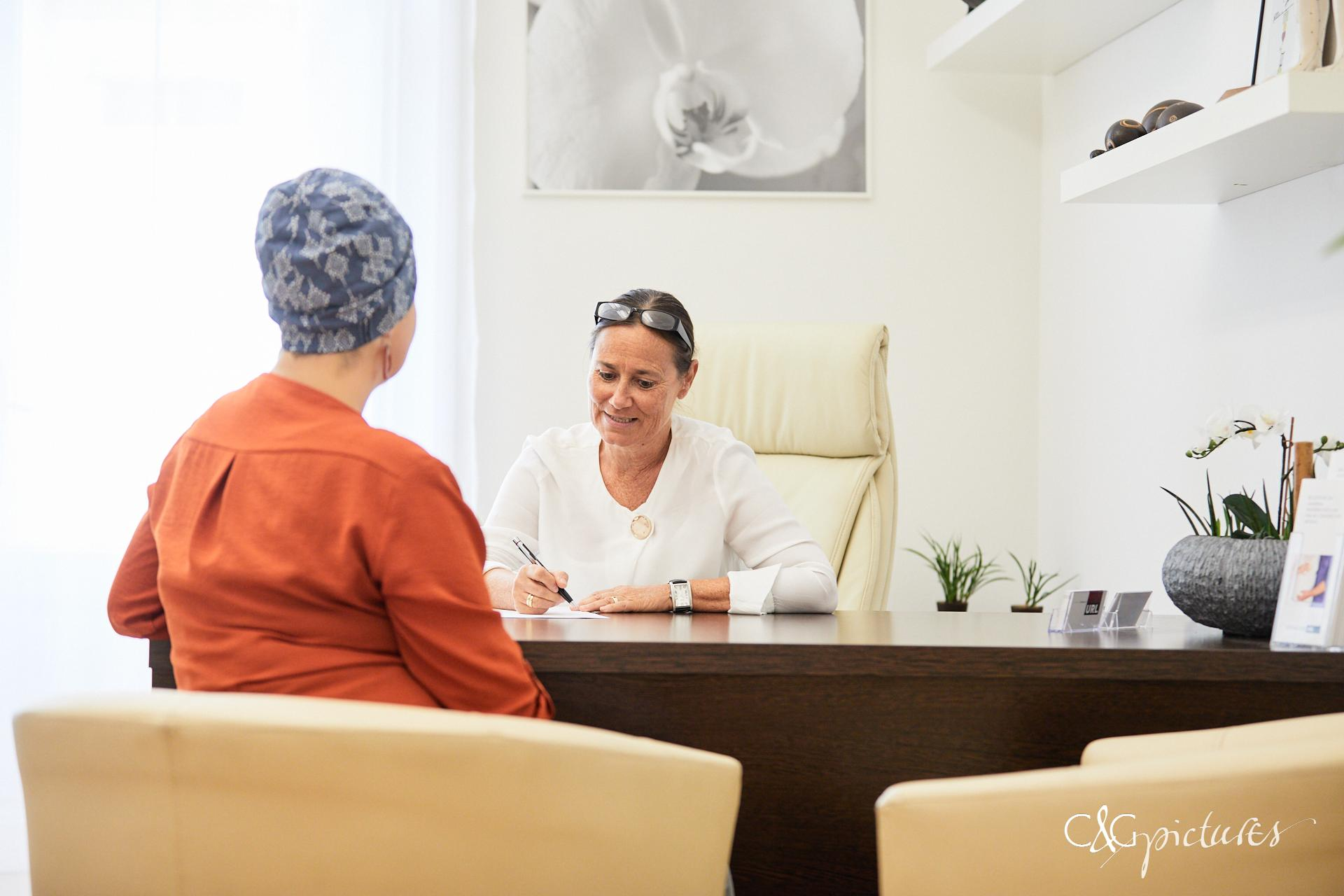 Krebsbehandlung - Weltkrebstag - Ordination Dr. Daniela Url