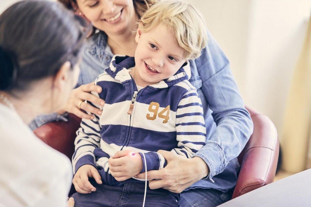 ADHS Aufmerksamkeitsdefizit-Hyperaktivitätssyndrom