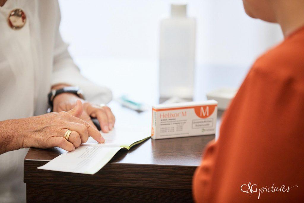 Begleitende Krebsbehandlung - Ordination Dr. Url