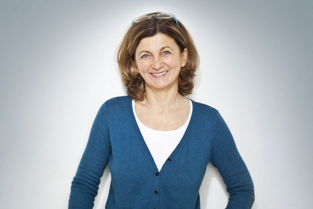 Mag. Ulla Krenn