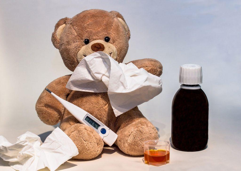 Immunsystem stärken - Ordination Dr. Url