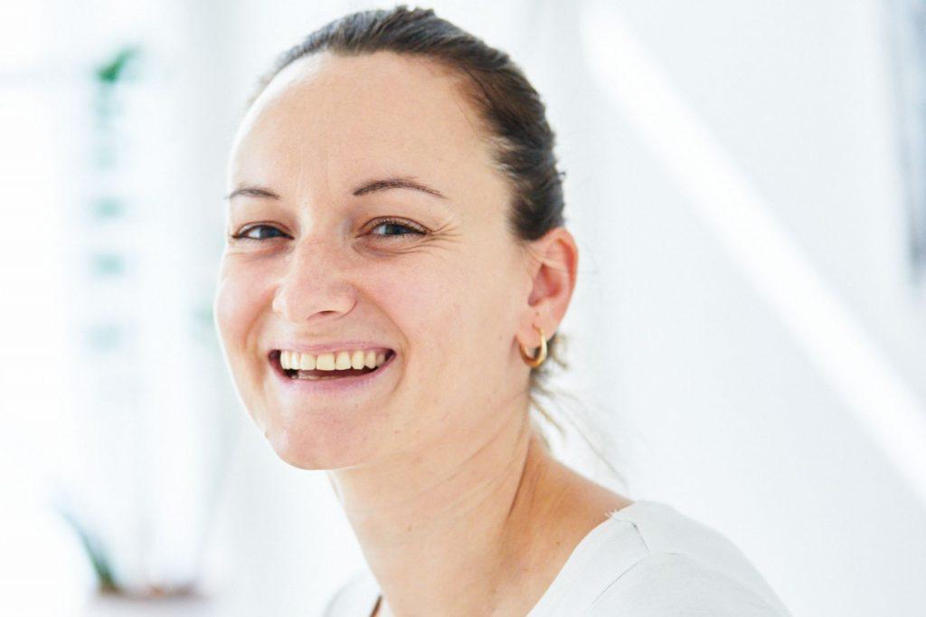 Martina Griessmaier - Heilmasseurin - Ordination Dr. Url