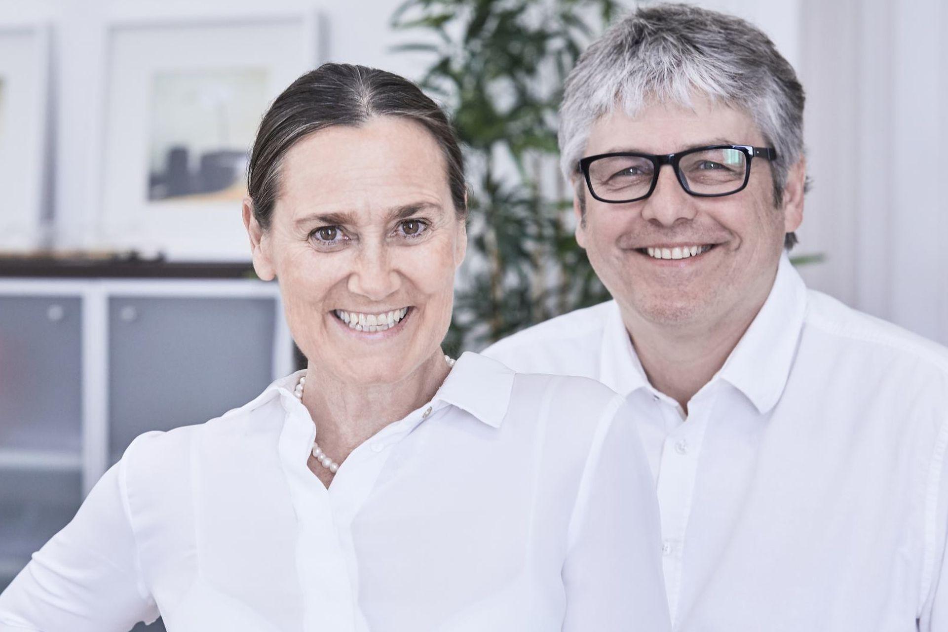 Dr. Robert und Dr. Daniela Url Startseite