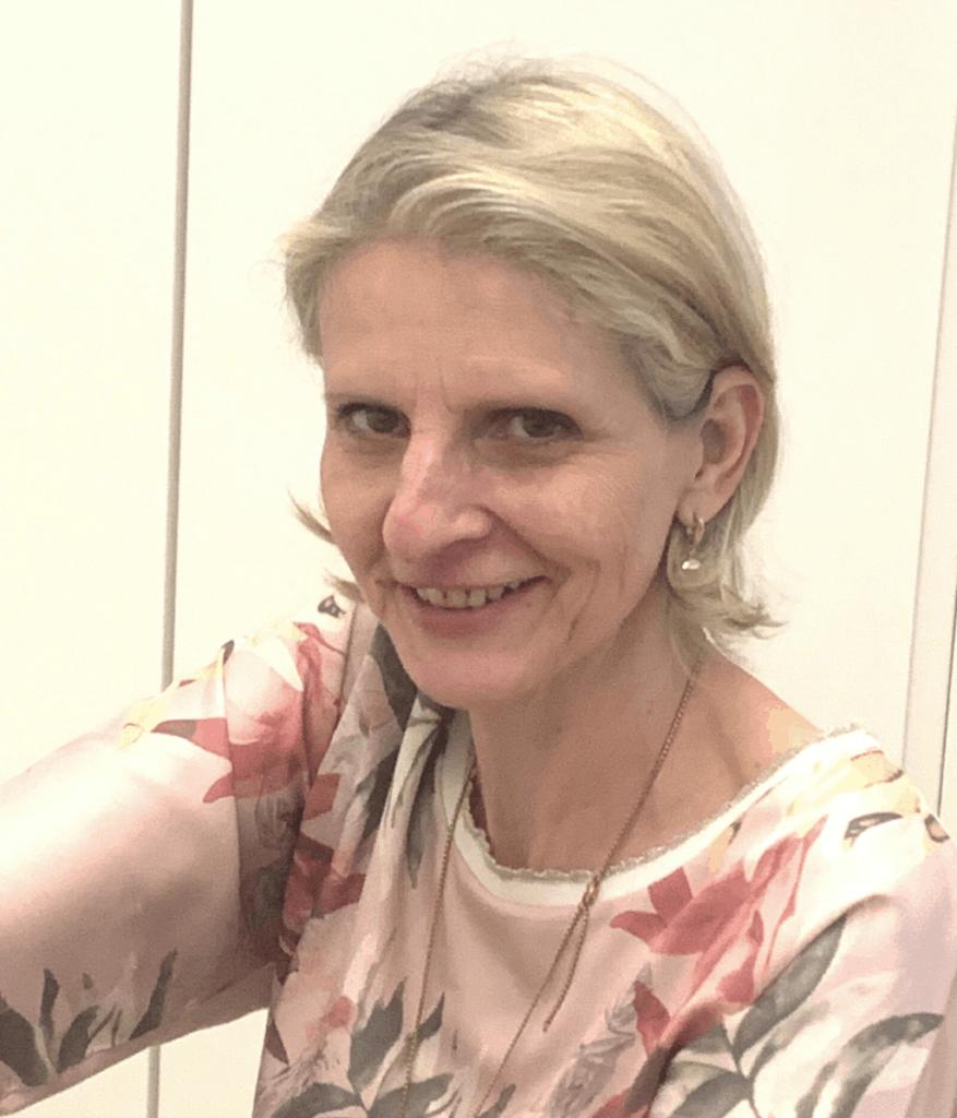Barbara Lorber - Heilmasseurin - Ordination Url-Portrait